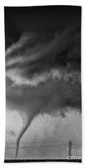 Tornado Beach Sheet