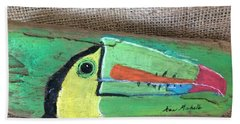 Toucan Beach Sheet