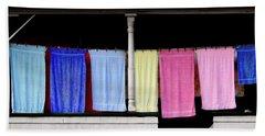 Towel Line Stark New Hampshire Beach Towel