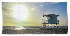 Tower 34 Beach Sheet