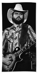 Toy Caldwell Live Beach Towel