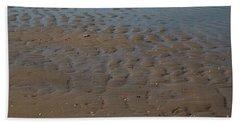 Traces Beach Towel
