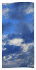 Trade Winds Beach Towel by Jesse Ciazza