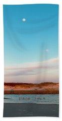 Tranquil Heaven Beach Towel