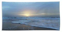Tranquil Vacancy  Beach Towel