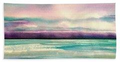 Tranquility 2 Beach Sheet