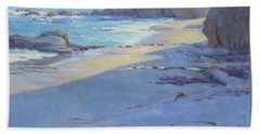 Tranquility - Study Beach Towel