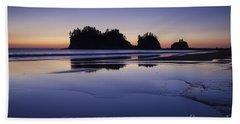 Tranquility Beach Sheet