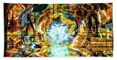 Transmutation Beach Sheet