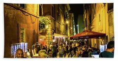 Trastevere Beach Towel