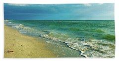Treasure Island L Beach Towel