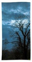 Tree # 23 Beach Towel