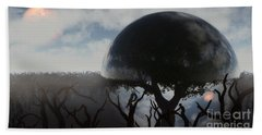 Tree Of Life  Beach Sheet