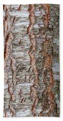 Treeform 1 Beach Sheet