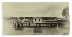 Tremont, Maine No. 23-2 Beach Towel