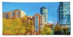 Tremont Street Beach Sheet
