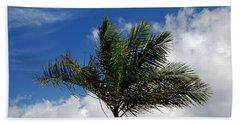 Tropical Breeze Beach Sheet