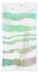 Tropical Waves  Beach Sheet