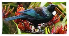 Tui In Flax Beach Sheet