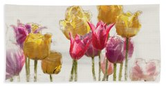 Tulipe Beach Sheet