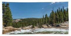 Tuolumne River  Beach Sheet