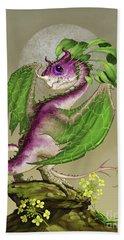 Turnip Dragon Beach Sheet