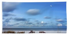 Twinkling Stars Beach Sheet by Don Spenner
