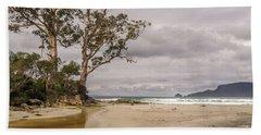 Two Tree Point Beach Towel