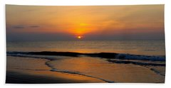 Tybee Calm Beach Sheet