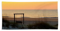 Tybee Swing Beach Sheet