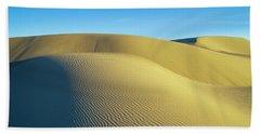 Umpqua High Dunes Beach Towel