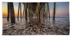 Orchard Beach Beach Towels
