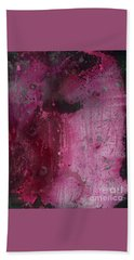 Universal Goddess 1 Of 3 Beach Towel by Talisa Hartley