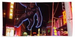 Universal King Kong Beach Sheet
