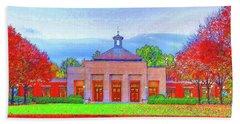University Of Virginia Beach Sheet