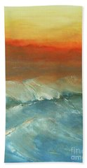 Untamed Beach Towel