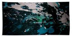 Untitled-139 Beach Towel