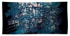 Untitled-143 Beach Towel