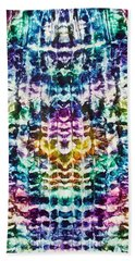 3-offspring While I Was On The Path To Perfection 3 Beach Towel