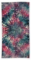 4-offspring While I Was On The Path To Perfection 4 Beach Towel