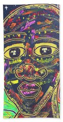 Untitled II Beach Towel