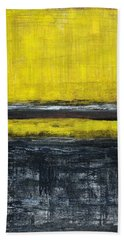 Untitled No. 11 Beach Towel