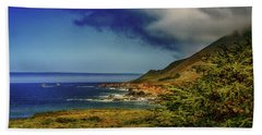 Up Coast Beach Sheet