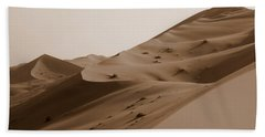 Uruq Bani Ma'arid 2 Beach Sheet