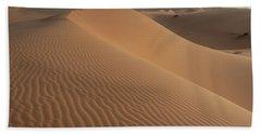 Uruq Bani Ma'arid 3 Beach Towel
