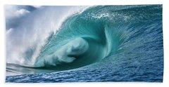 Velocity Curl Beach Sheet