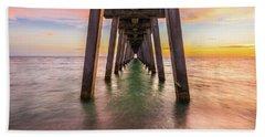 Venice Paradise Beach Towel