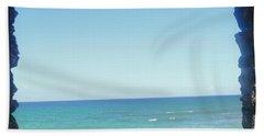 Venta A La Vida Beach Towel