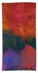 Verge 2 Beach Towel by The Art Of JudiLynn