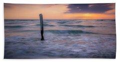 Vertical Strength Beach Towel